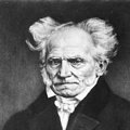 Inspirational Quotations by Arthur Schopenhauer (German Philosopher)