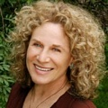 Inspirational Quotations by Carole King (American Singer)