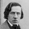 Inspirational Quotations by Frederic Chopin (Polish Composer, Pianist)