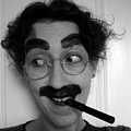 Inspirational Quotations by Groucho Marx (American Actor)