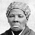 Inspirational Quotations by Harriet Tubman (American Abolitionist)