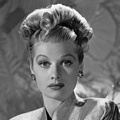Inspirational Quotations by Lucille Ball (American Actor)