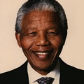 Inspirational Quotations by Nelson Mandela (South African Political leader)