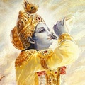 Inspirational Quotations by The Bhagavad Gita (Hindu Scripture)