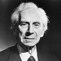 Inspirational Quotations by Bertrand A. Russell (British Philosopher, Mathematician)