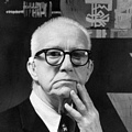 Inspirational Quotations by Buckminster Fuller (American Inventor, Philosopher)