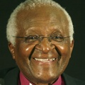 Inspirational Quotations by Desmond Tutu (South African Clergyman)
