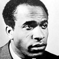 Inspirational Quotations by Frantz Fanon (Algerian Political Theorist)