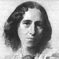 Inspirational Quotations by George Eliot (Mary Anne Evans) (English Novelist)