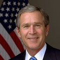 Inspirational Quotations by George W. Bush (American Head of State)