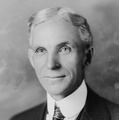 Inspirational Quotations by Henry Ford (American Businessperson)