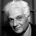 Inspirational Quotations by Jacques Derrida (French Philosopher, Literary Theorist)