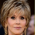 Inspirational Quotations by Jane Fonda (American Actress)