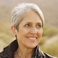 Inspirational Quotations by Joan Baez (American Singer)
