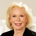 Inspirational Quotations by Louise Hay (American Author)