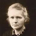 Inspirational Quotations by Marie Curie (Polish-born French Physicist)