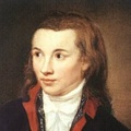 Inspirational Quotations by Novalis (German Romantic Poet)