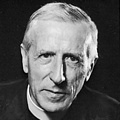 Inspirational Quotations by Pierre Teilhard de Chardin (French Jesuit Scientist)