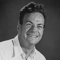 Inspirational Quotations by Richard Feynman (American Physicist)