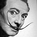 Inspirational Quotations by Salvador Dali (Spanish Painter)
