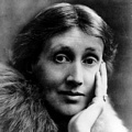 Inspirational Quotations by Virginia Woolf (English Novelist)
